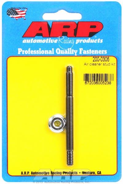 ARP 200-0306 Air Cleaner Stud Kit