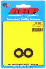 ARP 200-8520 7/16ID 13/16OD Black Washer Kit