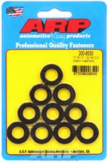 ARP 200-8530 7/16ID 13/16OD Black Washer Kit