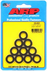 ARP 200-8531 7/16ID 3/4OD Black Washer Kit