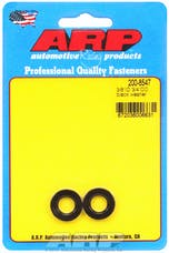 ARP 200-8547 3/8ID 3/4OD Black Washer Kit