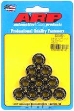 ARP 300-8391 3/8-24  1/2 Socket 12pt Nut Kit