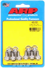 ARP 400-1501 Timing Cover Bolt Kit
