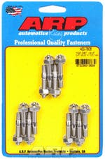 ARP 400-7606 Hi-perf SS hex valve cover stud kit