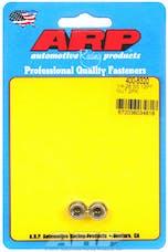 ARP 400-8320 1/4-28 SS 12pt nut kit
