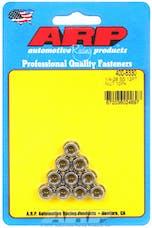 ARP 400-8330 1/4-28 SS 12pt nut kit