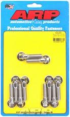 ARP 423-2001 Stainless Steel intake manifold bolt kit