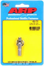 ARP 430-1701 Stainless Steel 12pt distributor stud kit