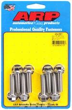 ARP 434-0901 hex bellhousing bolt kit