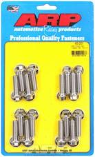 ARP 435-2001 hex intake manifold bolt kit