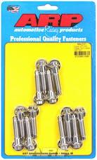 ARP 444-2101 12pt intake manifold bolt kit
