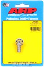 ARP 450-2301 Stainless Steel 12pt coil bracket bolt kit