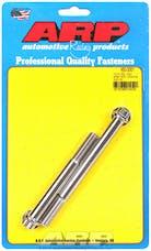 ARP 450-3301 Stainless Steel 12pt alternator bracket bolt kit