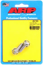 ARP 450-7402 Stainless Steel hex thermostat housing bolt kit