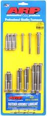 ARP 471-9501 Suzuki/Hayabusa 1300 case bolt kit