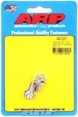 ARP 490-3301 Stainless Steel 12pt alternator bracket bolt kit