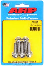 ARP 622-1000 5/16-18 x 1.000 hex SS bolts