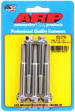 ARP 622-2750 5/16-18 x 2.750 hex SS bolts