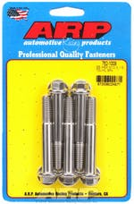 ARP 762-1009 M10 x 1.50 x 70 hex SS bolts