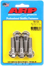 ARP 763-1004 M10 x 1.25 x 35 hex SS bolts