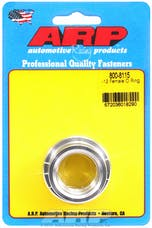 ARP 800-8115 -12 female O ring aluminum weld bung