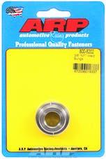 """ARP 800-8202 3/8"""" NPT steel weld bung"""