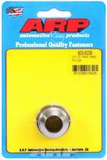 ARP 800-8209 AN12 male steel weld bung
