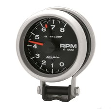 AutoMeter Products 3780 Tach  8 000 Rpm