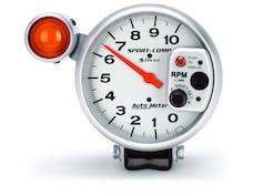 AutoMeter Products 3911 Tach W/Shift-Light  10 000 Rpm