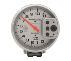 AutoMeter Products 3965 Tach Playback  11 000 Rpm