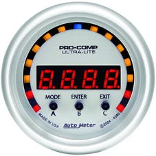 AutoMeter Products 4380 D-Pic  -2g+2g