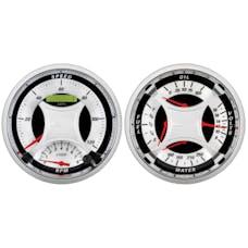 AutoMeter Products 1103 MCX Quad Gauge/Tach/Speedo Kit