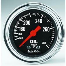 AutoMeter Products 2441 Oil Temp  140-280 F