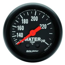 AutoMeter Products 2607 Water Temp  120-240 F