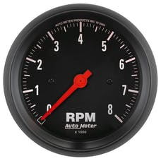 AutoMeter Products 2699 Tach  8000 Rpm