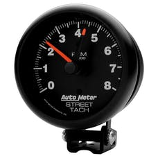 AutoMeter Products 2894 Tach  8 000 Rpm