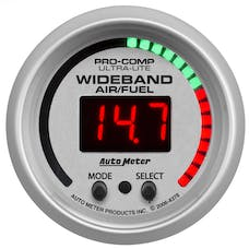 AutoMeter Products 4378 Air Fuel Ratio - Wide Band