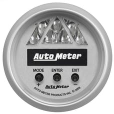"""AutoMeter Products 4382 2-1/16"""" Pit Road Speed - Ultra Lite"""