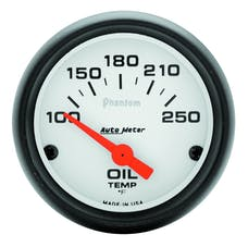 AutoMeter Products 5747 Oil Temp  100-250 F