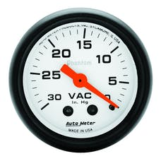 AutoMeter Products 5784 Vacuum  30 In. Hg