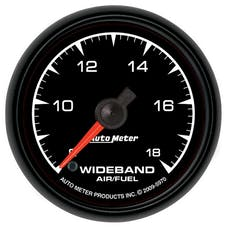 "AutoMeter Products 5970 2-1/16"" Analog Wideband 8-18, ES"