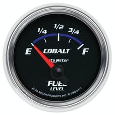 AutoMeter Products 6113 Fuel Level  0 E/90 F