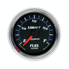 AutoMeter Products 6114 Fuel Level  Programmable