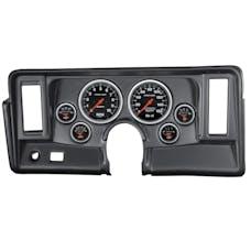 AutoMeter Products 7024-SC Gauge Kit, 6 pc Sport-Comp