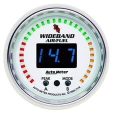 AutoMeter Products 7178 Air Fuel Ratio - Wide Band