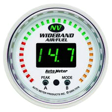 AutoMeter Products 7378 Air Fuel Ratio - Wide Band