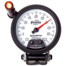 AutoMeter Products 7590 Tach Mini-Monster10 000 RPM