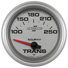 AutoMeter Products 7757 2-5/8in Trans Temp, 100- 250F, SSE
