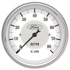 """AutoMeter Products 880088 3-1/8"""" Tachometer, 8,000 RPM"""