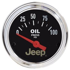 AutoMeter Products 880240 2-1/16 Oil Pressure